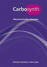 Carbosynth-Monosaccharides