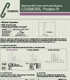 COSMOSIL Protein-R